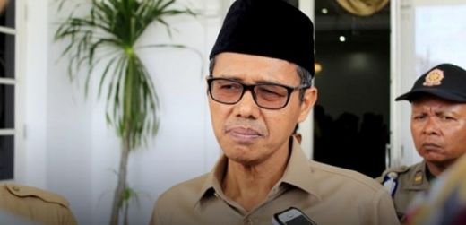 Bank Nagari Berubah Jadi Syariah, Gubernur Sumbar: Semoga Makin Sukses dan Lacar