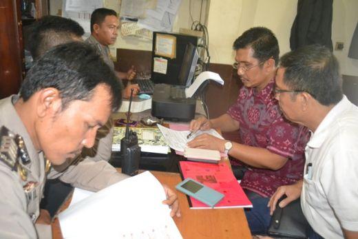 Gara-gara Tuliskan Kalimat Erisman Gunakan Ijazah Abal-abal di Facebook, Anggota DPRD Padang Emnu Azamri Dilaporkan ke Polisi