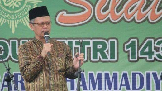 Buya Yunahar Ilyas, Sang Penerus Eksistensi Ulama Minangkabau di Kancah Dakwah Internasional