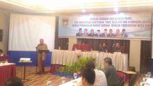 Wawako Padang: DPRD dan Pemko Perlu Kuatkan Kemitraan
