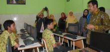 Tak Ada Sinyal Internet, 16 SMP di Agam Tak Bisa Ikut UNBK