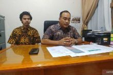 Plaza SJS Padang Laporkan Kasus Hoaks Terkait Covid-19 ke Polisi