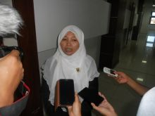 BK DPRD Sumbar Peringatkan Anggota Dewan: Yang Sering Bolos Dijatuhi Sanksi PAW!
