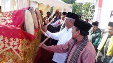 Pelajar Ikuti Pesantren Ramadhan di Padang, 1505 Mentor Bakal Bina 140 Ribu Santri