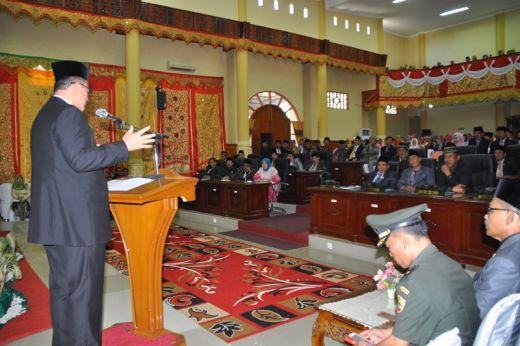 Kota Pariaman Peringati HUT ke-14, Wagub Minta Pemko Buat Rencana Pengembangan Pariwisata