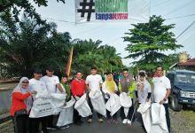 Peringati Hari Lingkungan Hidup, Pasaman Barat Canangkan Pasbar Cantik Tanpa Sampah Plastik