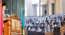Sudah Agustus, Realisasi Kegiatan Baru 40 Persen, Ini Jawaban Wakil Bupati Dharmasraya