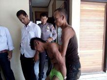 Dua Pencuri Babak Belur Dihakimi Massa di Pulau Punjung Dharmasraya