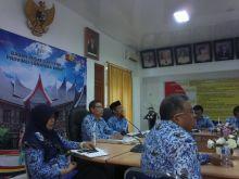 Angka Inflasi Kota Padang 0,58 Persen, BPS: Beras, Cabai dan Jengkol Penyumbang Kenaikan