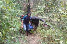 Dua Hari Hilang, Pemburu Babi di Agam Ditemukan Meninggal di Sungai