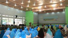 Hari Pertama Ngantor, Pemko Payakumbuh Langsung Gelar Peringatan Maulid Nabi