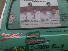 Presiden Jokowi Tandatangani Keppres Pengangkatan Gubernur dan Wagub Sumbar Terpilih Irwan Prayitno-Nasrul Abit