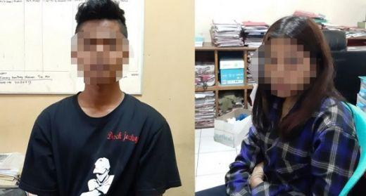Jajakan Remaja 15 Tahun Secara Online, Juru Parkir di Padang Ditangkap Polisi