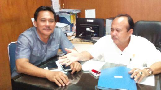 DPRD Padang Akses Jalan Warga Batu Gadang Tidak Ditutup PT Semen Padang