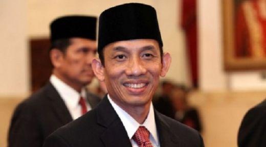 Untuk Dongkrak Suara di Sumbar, Jokowi Andalkan Sosok Arcandra Tahar