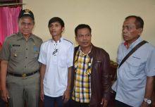 Usai Bebas dari Kelompok Bersenjata Abu Sayyaf di Filipina, Wendi Rakhadian Tak Jera Untuk Kembali Melaut