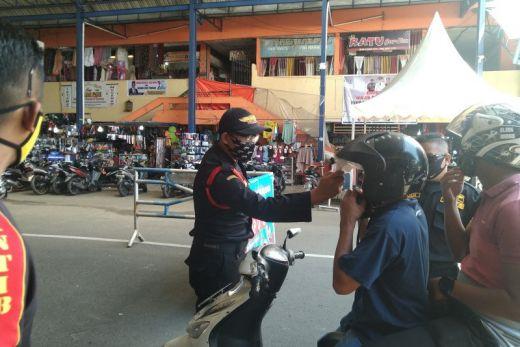 Tak Ada Pembatasan Jam Malam Usaha Kuliner Saat Era Normal Baru di Payakumbuh
