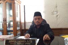 DPRD Padang Dukung Pemko Siapkan Raperda Covid-19