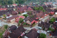 Pemda Solok Selatan Hapus Aset Medan Nan Bapaneh untuk RTH Seribu Rumah Gadang