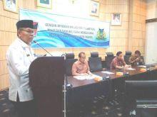 Harga Kebutuhan Terus Naik, TPID Upayakan Inflasi Tetap Terkendali di Padang
