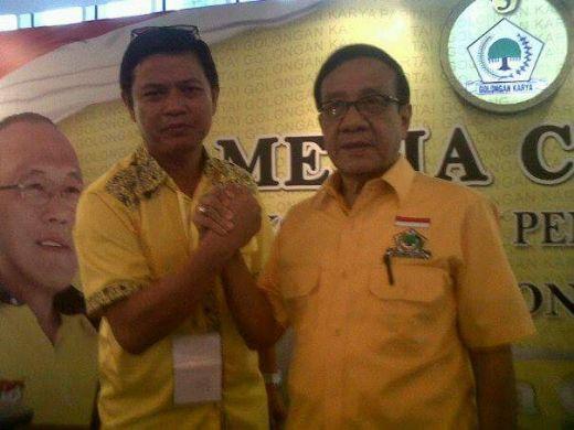 Jika Musda Dipaksakan, Pengurus DPD Partai Golkar Sumbar Gelar Akrobat Politik dan Pengkerdilan Partai