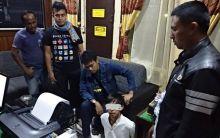 Beberapa Bulan Dicari Polisi, Akhirnya Pencuri Motor di Depan RSUD Sungai Dareh Berhasil Ditangkap