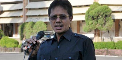 Gubernur Irwan Prayitno Yakin Polemik Lahan Tol Padang - Pekanbaru Bisa Diselesaikan