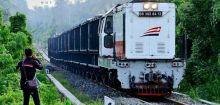 Jalur Kereta Api Padang - Bukitinggi akan Diaktifkan Kembali, Tapi Masih Perlu Pengkajian Mendalam
