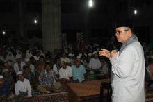 Wagub Nasrul Abit: 2019, Pasaman Barat akan Keluar dari Kategori Daerah Tertinggal