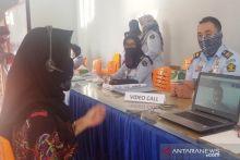 Lapas Padang Perketat Pengawasan Usai Peristiwa Penyelundupan Narkoba