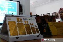 Harga Emas Naik Capai Rp1.055.000 per Gram di Pegadaian Area Padang