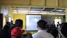 Pertama di Indonesia, Dharmasraya Kembangkan Nagari Statistik