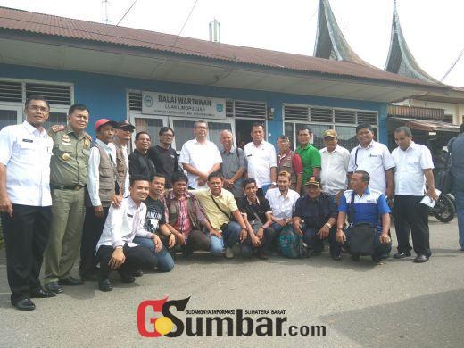 Ratusan Prestasi di Boyong ke Payakumbuh