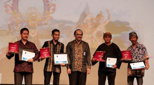 Java Jazz Wakili Indonesia Berlaga di ASEANTA Awards 2016