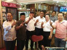 Masa Tenang Pilkada, Cagub Irwan Prayitno Pilih Mengadakan Pengajian