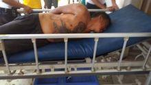 Baru 2 Bulan Bebas, Beraksi Lagi, Residivis Narkoba Ditembak di Sawahlunto