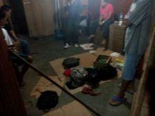 Rumah Juragan Emas Dharmasraya Disantroni Perampok Bersenpi, 200 Juta Dibawa Kabur