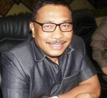 "Kasus ""Papa Minta Sumbangan"" ke Bank Nagari, Ketua DPRD Padang Erisman Dikenakan Sanksi Sedang?"
