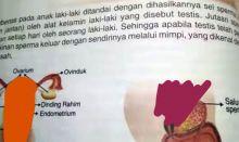 Venna Melinda: Kemendikbud Harus Tarik Buku Pelajaran SD Vulgar di Pasaman