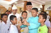 Tanamkan Agama dan Moral, Agar Generasi Muda Meraih Bonus Demografi 2035