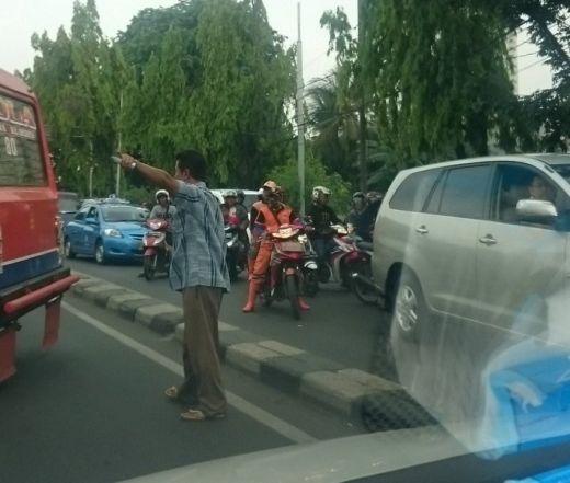 PT KCJ Minta Maaf, Inilah Pengaturan Jadual Perjalanan KRL