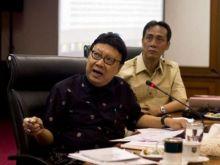 Mendagri: Kepala Daerah Dilarang Tinggalkan Tempat