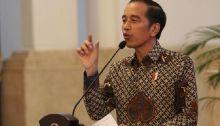 Pekan Depan, Jokowi akan Lakukan Peletakan Batu Pertama Pembangunan Pasar Pariaman