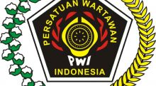 Asrial Gindo Terpilih Secara Aklamasi Sebagai Ketua PWI Perwakilan Bukittinggi 2016 - 2019