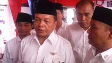 Kader Gerindra Harus Berkoalisi dengan Rakyat, Begitu Pesan Prabowo Untuk Kader Gerindra Sumbar