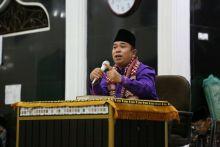 MUI Padang Izinkan Berjamaah di Masjid Wilayah Aman dengan Syarat