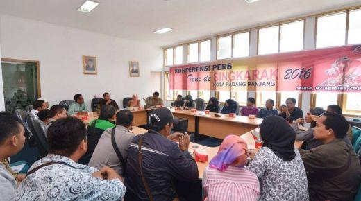 225 Polisi Padang Panjang Siap Amankan TdS 2016