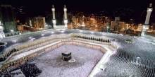 Suhaimi Meninggal Dunia di Mekkah