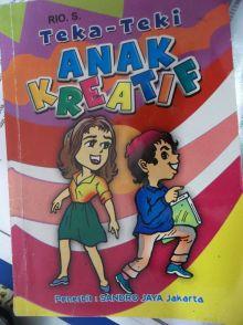 Beredarnya Buku Teka-Teki Berkalimat Jorok, Guru SD di Bukittinggi Resah
