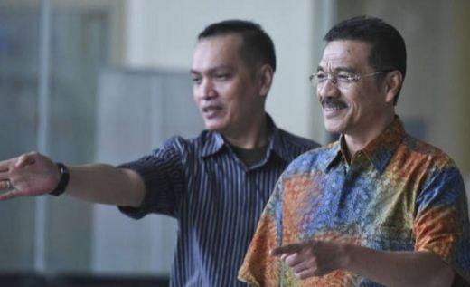 Mantan Mendagri Gamawan Fauzi Diperiksa KPK Terkait Kasus IPDN Rohil